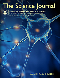 Science Journal - Fall 2018