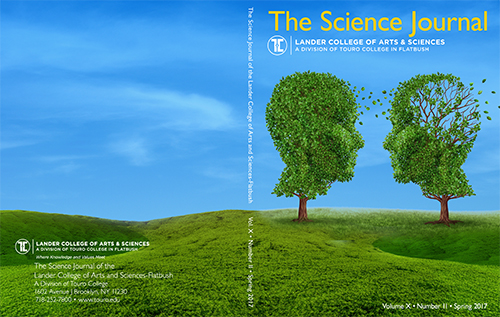 The Science Journal - Volume X - Number II - Spring 2017